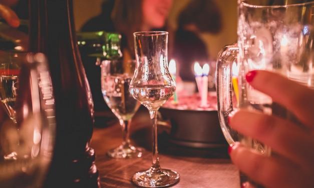Essen, Trinken und Feiern ohne Barrieren