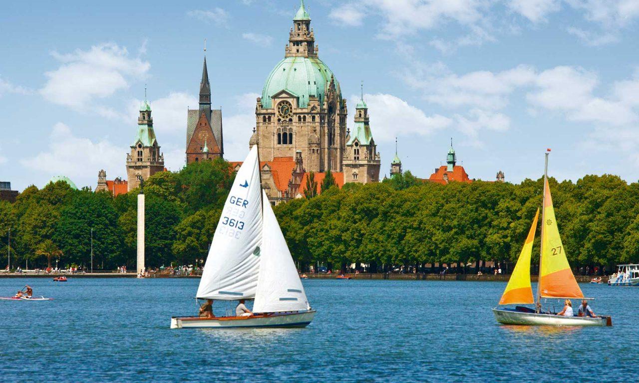 Barrierefreie Outdoor-Aktivitäten in Hannover